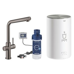Grohe Red Duo L-baterie a bojler velikosti M 30327A01