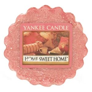 Vosk Home sweet home, Yankee Candle