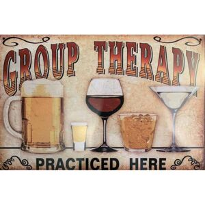 Cedule Group Therapy