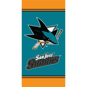 Osuška NHL San Jose Sharks