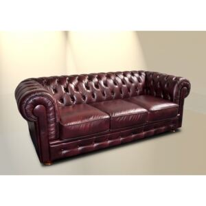 Askont Pohovka Chesterfield Windsor 3M