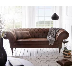 Askont R Pohovka 3M Chesterfield Preston