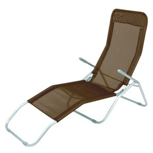 Linder Exclusiv SIESTA MC372171SB Schoko Brown
