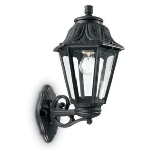Ideal Lux ANNA AP1 BIG NERO 101491