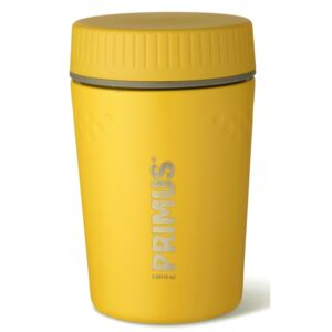 Termoska Primus TrailBreak Lunch Jug 550 ml Barva: žlutá