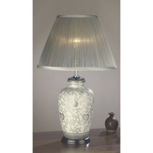 Stolní lampa Silver Thistle