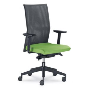 LD SEATING židle WEB OMEGA 405-SYS