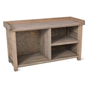 Garden Trading LAVICE ALDSWORTH WELLY BENCH