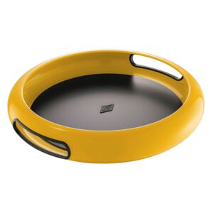 Podnos Spacy Tray citronový - Wesco