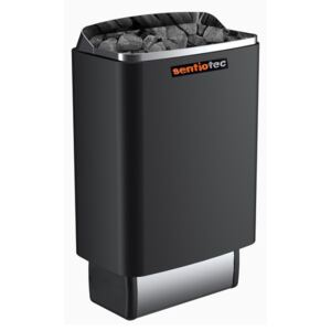 Sentiotec 60E black top steel