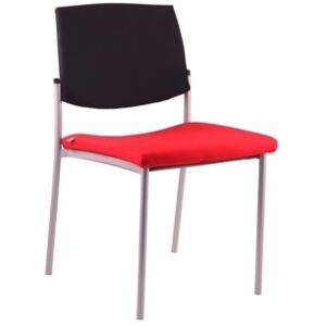LD SEATING židle SEANCE ART 193-N4, kostra chrom