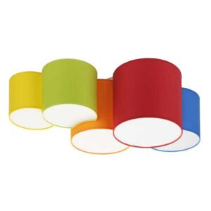 TK Lighting MONA KIDS 3277 5 x E27