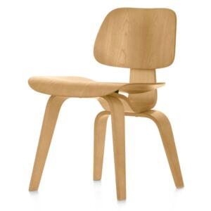 Vitra Židle Plywood DCW, natural ash