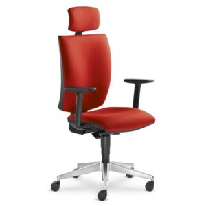 LYRA CLICK 208-SY LD SEATING