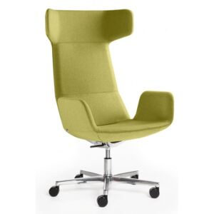 LD SEATING křeslo FLEXI/XL-BR, F37-N6