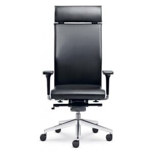 LD SEATING židle WEB OMEGA 420-SYS, P