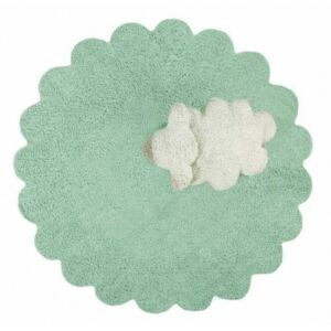 Koberec Puffy Sheep Mint