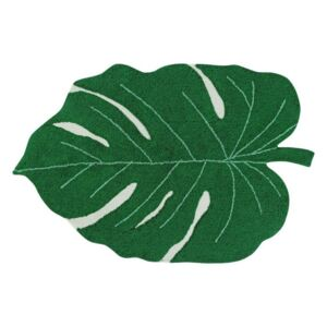 Koberec list Monstera Leaf 120x160