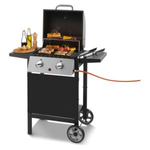 GRILLMEISTER Plynový gril 5.6/2