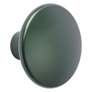 Muuto Věšák The Dots Metal L, dark green