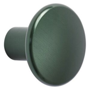 Muuto Věšák The Dots Metal S, dark green