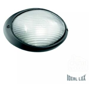 Ideal Lux Ideal Lux MIKE-50 AP1 BIG ANTRACITE 061818