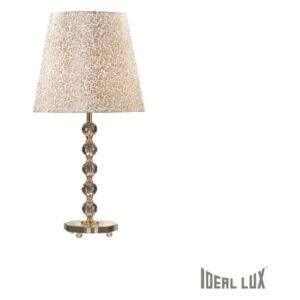 Ideal Lux Ideal Lux QUEEN TL1 BIG LAMPA STOJACÍ 077758