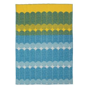 Normann Copenhagen Deka Ekko, yellow/dusty blue
