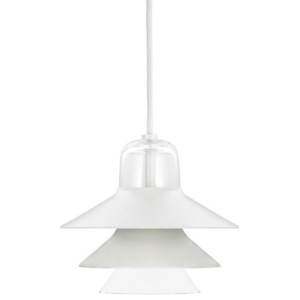 Normann Copenhagen Lampa Ikono Small, grey