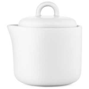 Normann Copenhagen Cukřenka Bliss, white