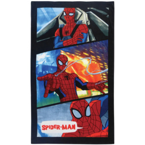 CTI Osuška Spiderman Power CTI - 70x120 cm
