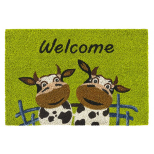 Vopi 147 Ruco Print 748 2 Cow Welcome 147 Ruco Print 748 2 Cow Welcome