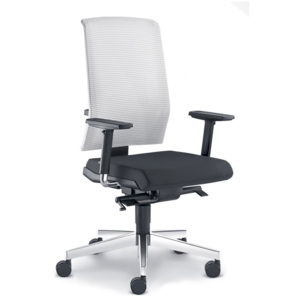 LD SEATING židle ZETA 363-SYS