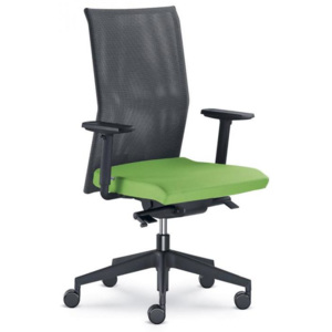 LD SEATING židle WEB OMEGA 405-SY