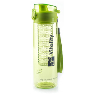 Láhev na smoothie G21 650ml green