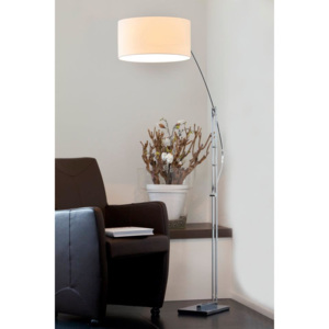 Light & Living Stínidlo 80-80-48 cm LIVIGNO EGG WHITE