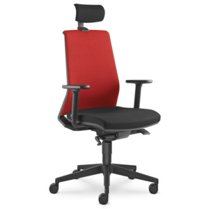 LD SEATING Židle LOOK 375-SYS