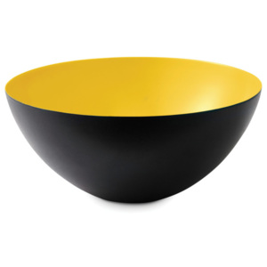 Normann Copenhagen Miska Krenit Bowl Ø12,5 yellow