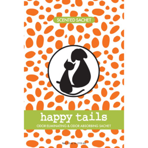 Vonný sáček Happy Tails Fresh Scents WillowBrook