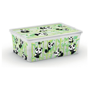 KIS Kis C Box Style S, Cute Animals, 11l