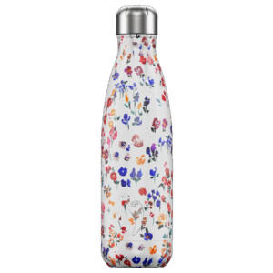Chilly's Bottle - Floral Wild