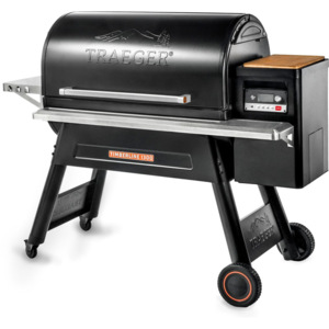 TRAEGER TIMBERLINE 1300 GRIL