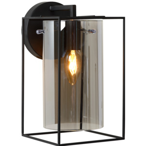 JULO - Wall light - Black