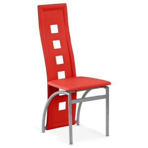 K4-M chair color: red