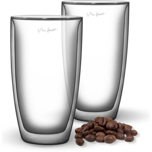Lamart Set termo sklenic COFFEE 230 ml, 2 ks
