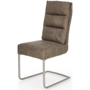 K207 chair, color: grey