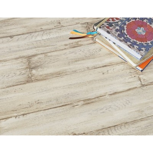 Tarkett - Francie | PVC podlaha Exclusive 260 painted wood beige - 4m (cena za m2)