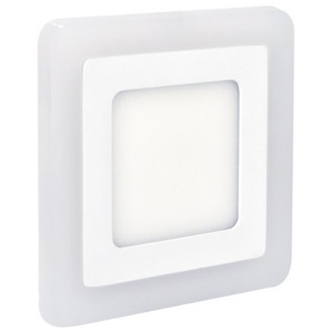 LED panel SOLIGHT WD151 6W