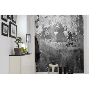 Tapeta Rebel Walls - Charcoal