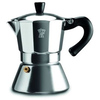 French pressy a moka konvice